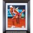マリア・キリレンコ選手 直筆サイン入り記念フォトパネル 2010年全仏オープン JSA authentication認証 フレンチオープンの画像1