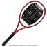 ヨネックス(Yonex) 2018年モデル Vコア 100 フレイムレッド 16x19 (300g) VC100RG300 (VCORE 100 FLAME) テニスラケットの画像2