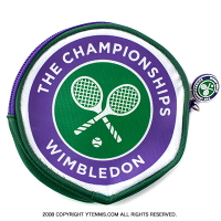 Wimbledon(ウィンブルドン)全英オープンテニス 小銭入れ財布 オフィシャル記念グッズ