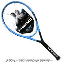 ヘッド(Head) 2019年モデル グラフィン360 インスティンクトパワー 16x19 (230g) 230879 (Graphene 360 INSTINCT PWR) テニスラケット