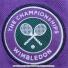 セール品 Wimbledon(ウィンブルドン) オフィシャル商品 ポロ・ラルフローレン ポロシャツ パープル全英オープンテニスEmpire Purpleの画像4