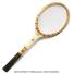 ウイルソン(WILSON) ヴィンテージラケット ジャック・クレーマー オートグラフ テニスラケット 木製 ウッドラケットの画像2