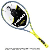 ヘッド(Head) 2020年モデル グラフィン360+ エクストリームツアー 16x19 (305g) 235310 (Graphene 360+ Extreme TOUR) テニスラケット