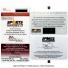 ジェン・ジー(鄭潔)選手 直筆サイン入り記念フォトパネル 2009年全米オープン JSA authentication認証 大会名:USオープンの画像3
