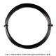 【12mカット品】ヨネックス(YONEX) ポリツアープロ(Poly Tour Pro) 1.30mm/1.25mm ポリエステルストリングス ブラック テニス ガット ノンパッケージ