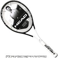 ヘッド(Head) 2018年モデル グラフィン360 スピードプロ 18x20 (310g) 235208 (Graphene 360 Speed Pro) ノバク・ジョコビッチ使用モデル テニスラケット
