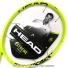 ヘッド(Head) 2018年モデル グラフィン360 エクストリームプロ 16x19 (310g) 236108 (Graphene 360 Extreme PRO) テニスラケットの画像4
