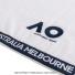 全豪オープンテニス オフィシャル商品 オンコートタオル ホワイト オーストラリアンオープンの画像2