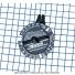トーナ TOURNA テニス ストリングメーター 簡易テンションテスター テニス用品の画像3