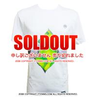 マドリードオープンテニス 公式 Tennis Ball Tシャツ 国内未発売