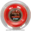 ヨネックス(YONEX) ポリツアーファイア(Poly Tour Fire) レッド 1.30mm/1.25mm/1.20mm 200mロール ポリエステルストリングス
