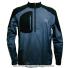 USオープンテニス ゼロリストリクション(zero restriction) オフィシャルジャケット チャコールグレー/ブラック 国内未発売の画像1