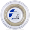 バボラ(BabolaT)アディクション(Addiction) ナチュラルカラー 1.25mm/1.30mm ナイロンストリングス 200mロール