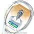 【大坂なおみ記念モデル】ヨネックス(YONEX) 2020年モデル Eゾーン 100 L (285g) ホワイト/ゴールド 16x19 (EZONE 100L LTD WHITE GOLD)テニスラケットの画像4