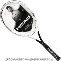 ヘッド(Head) 2020年モデル グラフィン360+ スピードライト 16x19 (265g) 234040 (Graphene 360+ Speed Lite) テニスラケット