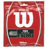ウイルソン(Wilson) ナチュラルガット 1.25mm/17G (NATURAL 17) テニスガット パッケージ品