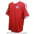 セール品 USTA全米テニス協会オフィシャル JTT ナイキ Tシャツ レッドの画像2