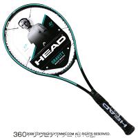 ヘッド(Head) 2019年モデル グラフィン360+ グラビティプロ 18x20 (315g) 234209 (Graphene 360+ Gravity Pro) テニスラケット