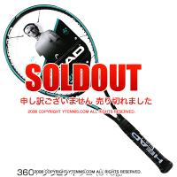 【中上級モデル】ヘッド(Head) 2019年モデル グラフィン360+ グラビティプロ 18x20 (315g) 234209 (Graphene 360+ Gravity Pro) テニスラケット