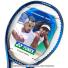 【大坂なおみ使用シリーズ】ヨネックス(YONEX) 2020年モデル Eゾーン 100 L (285g) ディープブルー (EZONE 100 L Deep Blue)テニスラケットの画像4