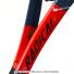 ヘッド(Head) 2019年モデル グラフィン 360 ラジカル S 16x19 (280g) 233939 (Graphene 360 Radical S) テニスラケットの画像3