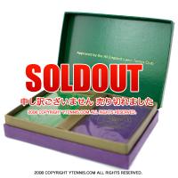 セール品 プレゼントにも最適!Wimbledon(ウィンブルドン)オフィシャル商品 限定販売 プレイングカード ダブルトランプセット