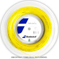バボラ(Babolat) RPM ハリケーン / プロハリケーンツアー 1.35mm/1.30mm/1.25mm/1.20mm 200mロール ポリエステルストリングス ラファエル・ナダル使用モデル