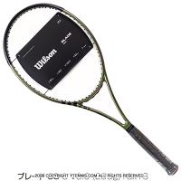 ウイルソン(Wilson) 2021年 ブレード 98 S (295g) V8.0 18x16(Blade 98 S V8.0) WR079411 テニスラケット