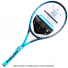 ヘッド(Head) 2020年モデル グラフィン360+ インスティンクト S 16x19 (285g) 235710 (Graphene 360+ INSTINCT S) テニスラケットの画像2