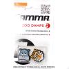 ガンマ(Gamma) ストリング・シングス・ズー バイブレーション ダンプナー カバ/タイガー