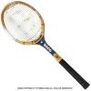 ヴィンテージラケット バンクロフト(Bancroft) ビョルン・ボルグ チャンピオン Bjorn Borg Champion 木製 テニスラケット