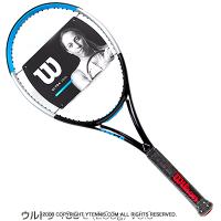 ウイルソン(Wilson) 2020年モデル ウルトラ 100 L (280g) V3.0 16x19 (ULTRA 100 L V3.0) WR036511 テニスラケット