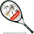 Head(ヘッド) チタニウム(チタン) Ti S6 テニスラケットの画像1