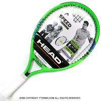 ヘッド(Head) スピードジュニア19 SPEED JR 19 ジュニアテニスラケット(張上済) 234287