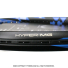 【大坂なおみ使用モデル 軽量版】ヨネックス(YONEX) 2018年モデル Eゾーン 98 (285g) ブライトブルー (EZONE 98 Bright Blue)テニスラケットの画像4