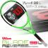 ウイルソン(Wilson) 2017年モデル ブレード 98L リバース 16x19 (Blade 98 L REVERSE) WRT73391U (285g) テニスラケットの画像1