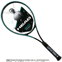 ヘッド(Head) 2019年モデル グラフィン360+ グラビティライト 16x20 (270g) 234259 (Graphene 360+ Gravity Lite) テニスラケット