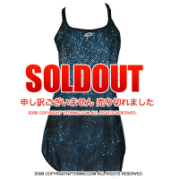 セール品 ロット(Lotto) Space dress テニスドレス 国内未発売モデル