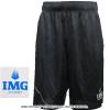 IMGアカデミー(ニック・ボロテリー テニスアカデミー)IMG メンズショートパンツ ブラック