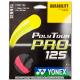 【12mカット品】ヨネックス(YONEX) ポリツアープロ(Poly Tour Pro) 1.25mm ポリエステルストリングス ピンク テニス ガット ノンパッケージ