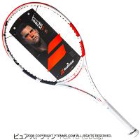 バボラ(Babolat) 2020年 ピュアストライク 16x19 (305g) 101406 (Pure Strike) テニスラケット