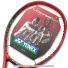 ヨネックス(Yonex) 2018年モデル Vコア 100 フレイムレッド 16x19 (280g) VC100LRG280 (VCORE 100 LITE FLAME) テニスラケットの画像4