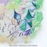 激激レア!! 世界限定10枚 ウィンブルドンテニス 2008 フェデラー・ ナダル直筆サイン入り 高級額付ポスター 証明書付きの画像4