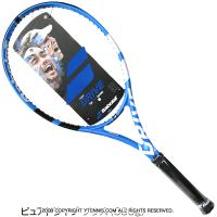 【ダニエル太郎使用モデル】バボラ(Babolat) 2018年モデル ピュアドライブ プラス (300g) 101336 (PureDrive +) テニスラケット