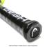 ヘッド(Head) 2018年モデル グラフィン360 エクストリームMP 16x19 (300g) 236118 (Graphene 360 Extreme MP) テニスラケットの画像6