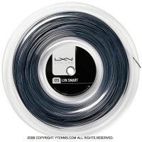 ルキシロン(LUXILON) スマート(SMART) ブラック 1.25mm/1.30mm 200mロール ポリエステルストリングス