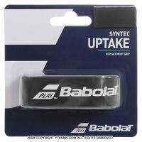 バボラ(BabolaT) シンテック アップテイク ブラック リプレイスメントグリップテープ