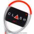 ウイルソン(Wilson) 2021年 クラッシュ 100L シルバー (280g) 16x19 (Clash 100 L Silver Edition Limited) WR077611 テニスラケットの画像4