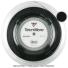 【新パッケージ】テクニファイバー(Tecnifiber) シンセティックガット (Synthetic Gut) 1.35mm/1.30mm/1.25mm 200mロール ナイロンストリングス ブラックの画像1