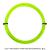 【12mカット品】ウイルソン(WILSON) センセーション(SENSATION) ネオングリーン 1.30mm ナイロンストリングス テニス ガット ノンパッケージの画像